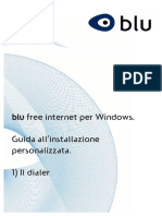 Guida Dialer - Azienda Blu (defunta)