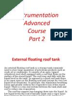 Instrumentation Advance Course Part 2
