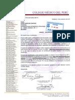 Carta CMP y Guia informativa para la Recertificación Médica 2018.pdf
