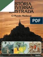 História Universal Ilustrada 2 - O Mundo Medieval