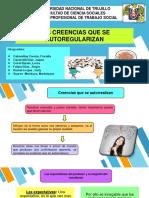 Diapositivas Las Creencias