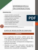 Controversias en La Ejecucion Contractual Rev.01