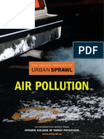 UrbanSprawl-AirPollution