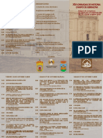 XIV Jornadas de Historia del Campo de Gibraltar