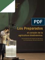 Los Preparados El Corazon de La Agricultura BD Resumenes Del Congreso Mundial en El Goetheanum 2018