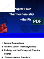 1-Chapter Four Chemical Dynamics-2016-First Part