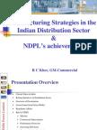 NDPLRestructuring