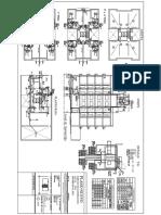 PLANO de Instalaciones Sanitarias Model (1)