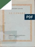 Eduardo Lizalde - La Cámara y otros cuentos.pdf