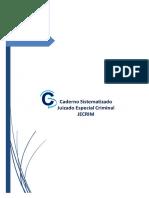 Legislação Penal - Juizado Especial Criminal (2018).pdf