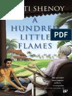 Preeti Shenoy - A Hundred Little Flames (readalot.in).pdf