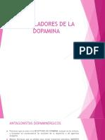 Moduladores de La Dopamina