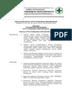 Sop Evaluasi Terhadap Rentang Nilai Hasil Pemeriksaan Labortorium