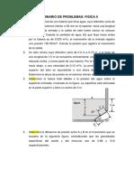 EJERCICIOS DE MECÀNICA DE FLUIDOS