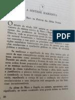 Ossowski, Stanislaw. Estrutura de Classes Na Consciência Social (Cap. 5). Rio de Janeiro_ Zahar Editores, 1976, 2ª. Edição