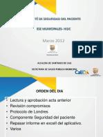 5 Comite 23 Marzo Protocolo Londres