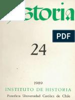 Bernedo, Patricio. Prosperidad Economica Bajo Carlos Ibañez Del Campo. 1927 - 1929 (1)
