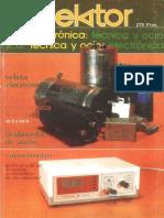 Elektor 049 (Junio 1984) Español