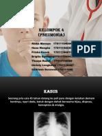 Kelompok 4 Pneumonia Edited