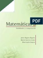 Ángeles, Guerrero y Loyola - Matematicas 3 (1)