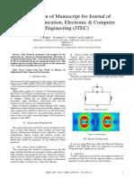 JTEC Manuscript Template v5