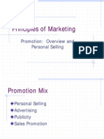 Marketing Principals