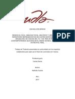 Historia Del Canto Melisma y Ejemplos