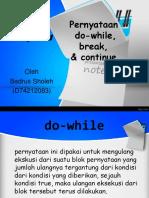 do while-break-cotinue.pptx