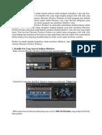 Photodex Proshow Producer Adalah Sebuah Software Untuk Membuat Slideshhow Video Dari Foto