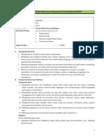 RPP IPA 7 Bab 1 KP 1 - Energi Dalam Sistem Kehidupan