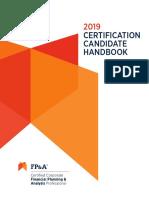FP&A Handbook