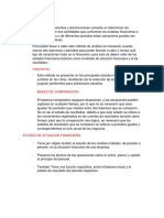 Informe Tecnico Nº 03 - II Trimestre 2018