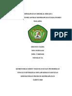 askep malaria.doc