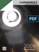 Ludowici 2009 Annual Report