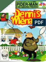 Dennis the Menace 002 1981