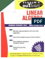 Schaum's Linear Algebra -- 434