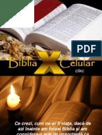 Biblia si mobilul.pps