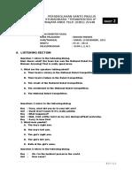 UJIAN SEMESTER GASAL BING KELAS IPA123 PAKET 2.docx