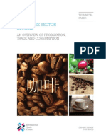 The Coffee Sector in China Aug-2010
