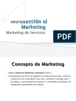 Unidad 1 - Introduccion Al Marketing
