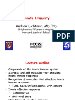 Innate Immunty BASIC 2017 -