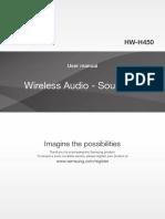 samsung soundbar H450.pdf