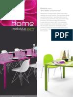 Matabla Home Catalogue 2011