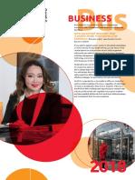 Business Programmes