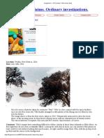 Forgetomori » UFO Photos_ Villa's Shiny Discs