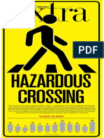 Pedestrian deaths on Oahu