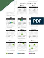 Calendario Laboral Madrid 2019.pdf