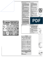 15082a400 - Reflected Ceiling Plan