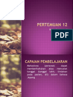 Pert 12 Poltekkes 1718