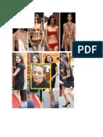 Imagenes Anorexia